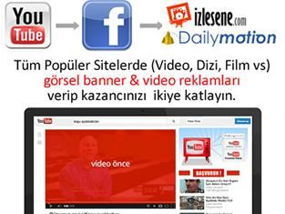 Youtube ve Video Reklamlar
